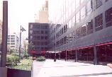 New York City Entry Plaza on Roof